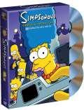 Bontonfilm a.s. Simpsonovi 7. (Complete Season 7) - 4DVD