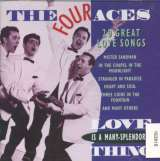 Four Aces 20 Great Love Songs