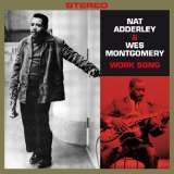 Adderley Nat Work Song