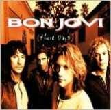 Bon Jovi These Days