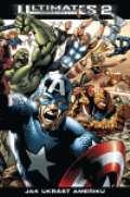 BB art Ultimates 2/2: Jak ukrást Ameriku