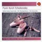 Čajkovskij Petr Iljič Ballet Suites