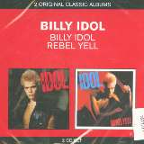 Idol Billy Billy Idol / Rebel Yell