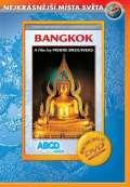 ABCD - VIDEO Bangkok - Nejkrásnější místa světa - DVD