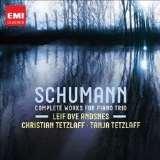 Schumann Robert Complete Piano Trios/ Andsnes
