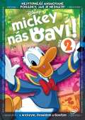 Magic Box Mickey nás baví - disk 2