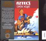 Aztech Sol Steaming At The Opera House (Deluxe Edition)