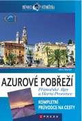 Computer Press Azurové pobřeží, Přímořské Alpy a Horní Provence
