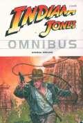 BB art Indiana Jones (Indiana Jones Omnibus vol. 1)