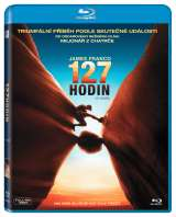 Williams Treat 127 hodin (127 Hours) - BLU-RAY