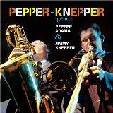 Adams Pepper / Knepper Ji-Pepper-Knepper Quintet
