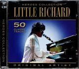 Little Richard - Heroes Collection