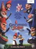 Hollywood C.E. Gnomeo a Julie  3D-2D