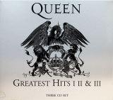 Queen Platinum Collection - Remastered