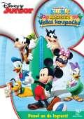 Magic Box Disney Junior: Mickeyho velká  koupačka (Mickeyho klubík)