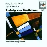 Sony String Quartets 3