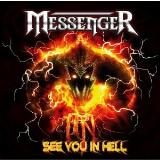 Messenger See You In Hell -Limited Digipack Edition-