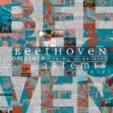 Beethoven Ludwig Van Complete String Quartets - Artemis Quartet (Limited Box Edition)