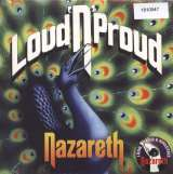 Nazareth Loud 'N' Proud