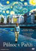 Bates Kathy Půlnoc v Paříži (Midnight in Paris)