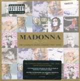 Madonna Complete Studio Albums 1983-2008