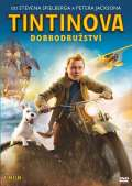 Spielberg Steven Tintinova dobrodružství (The Adventures of Tintin)