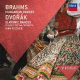 Dvořák Antonín Hungarian Dances /Slavonic Dances