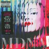 Madonna MDNA (Deluxe Edition)