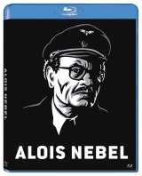 Trojan Ivan Alois Nebel - BLU-RAY