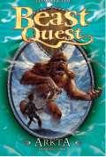 Albatros Arkta, horský obr - Beast Quest (3)
