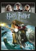 Gleeson Brendan Harry Potter a Relikvie smrti - část 1. (And The Deathly Hallows) - 1DVD