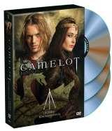 Fiennes Joseph Camelot: Sezóna 1 - 3DVD