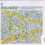 Saint Etienne Works And Music By Saint Etienne