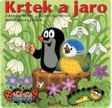 Albatros Krtek a jaro