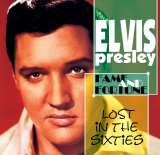 Presley Elvis: Lost In The 60's : Fame And Fortune CD