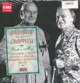 Grappelli Stephane Friends In Music