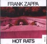Zappa Frank-Hot Rats