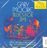 Moore Gary Blues For Jimi