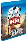 Magic Box 101 Dalmatinů DE - BLU-RAY