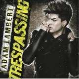 Lambert Adam Trespassing + 1