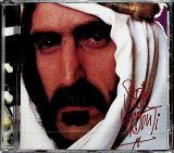 Zappa Frank Sheik Yerbouti