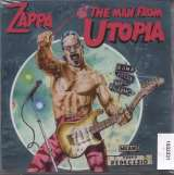 Zappa Frank Man From Utopia