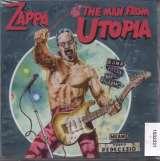 Zappa Frank Man From Utopia