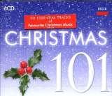 Decca 101 Christmas