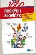 EDIKA 1000 ruských slovíček