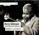 Gillespie Dizzy Meets Phil Woods Quintet