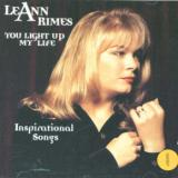 Rimes Leann-You Light Up My Life / Inspirational Songs