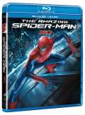 Ifans Rhys Amazing Spider-Man - 2BLU-RAY (2D + 3D)