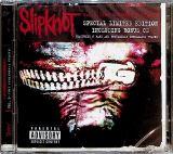 Slipknot Vol. 3: Subliminal Verses (Special Limited Edition)