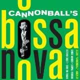 Adderley Cannonball Cannonball's Bossa Nova